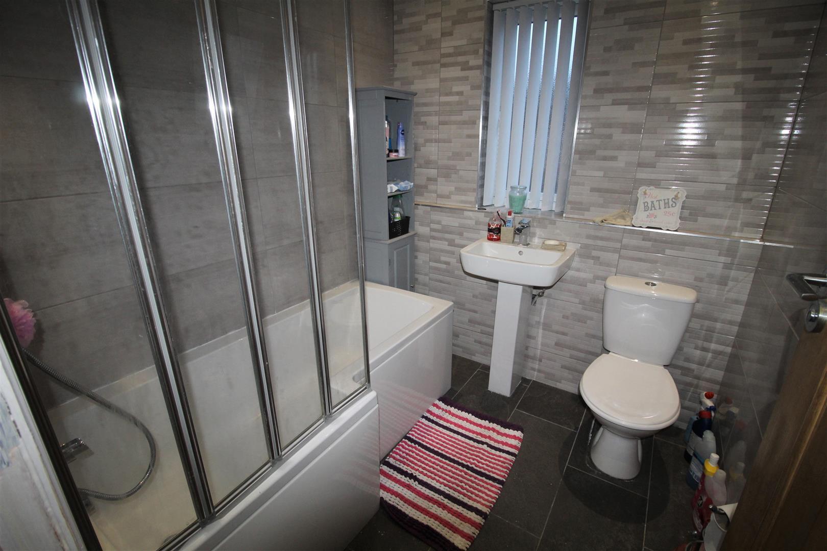 4 Bedrooms, House - Terraced, Trevor Road, Liverpool